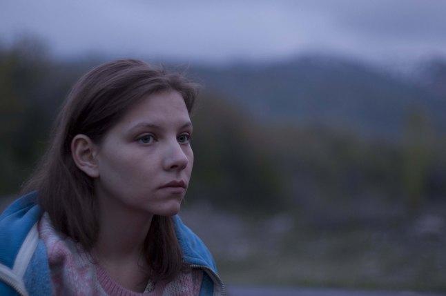 "I Won't Come Back (Ya Ne Vernus), directed by Ilmar Raag, written by Oleg Gaze and Jaroslava Pulinovich. (Belarus, Estonia, Finland, Kazakhstan, Russia)  ""Anya"" (Polina Pushkaruk). ""Courtesy of Visit Films"""