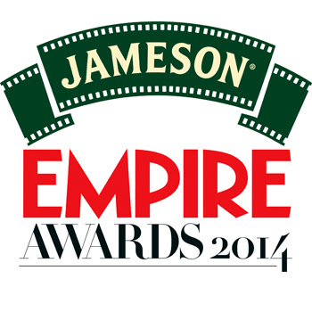 Jameson Empire Awards logo