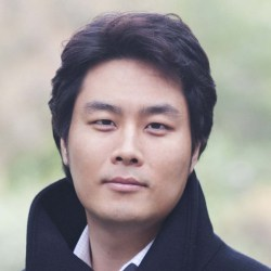 Jeongcheol Cha, bass-baritone