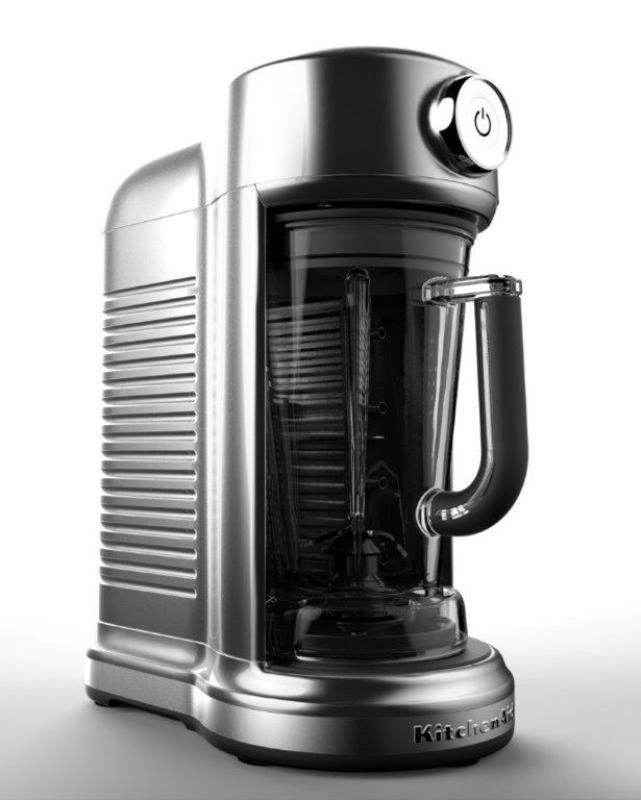 KitchenAid Blender.  (PRNewsFoto/KitchenAid)