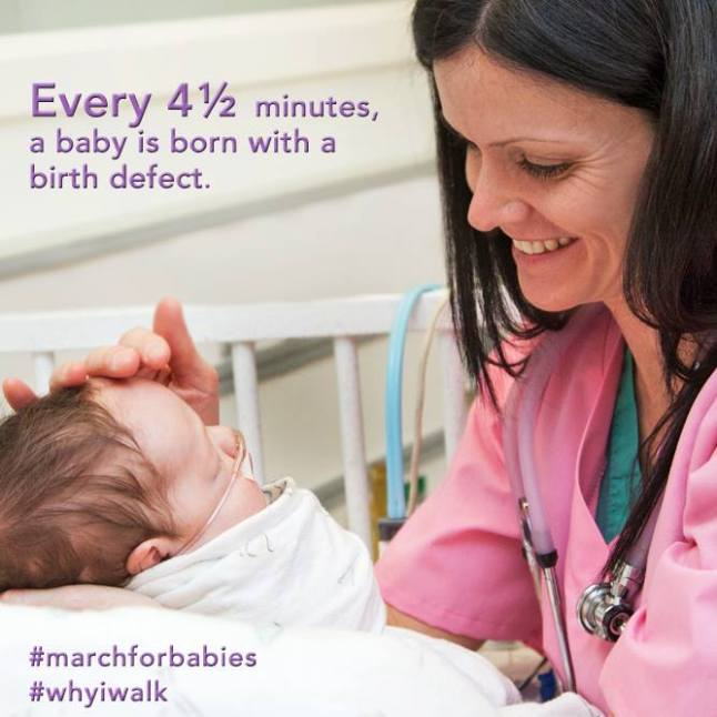 Kmart Kicks Off Fourth Decade of March of Dimes® Fundraising Support