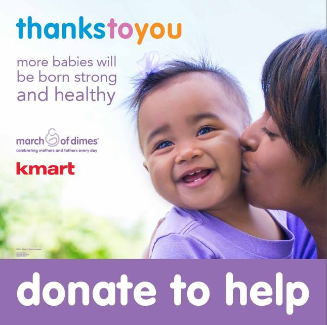 March of Dimes 1b