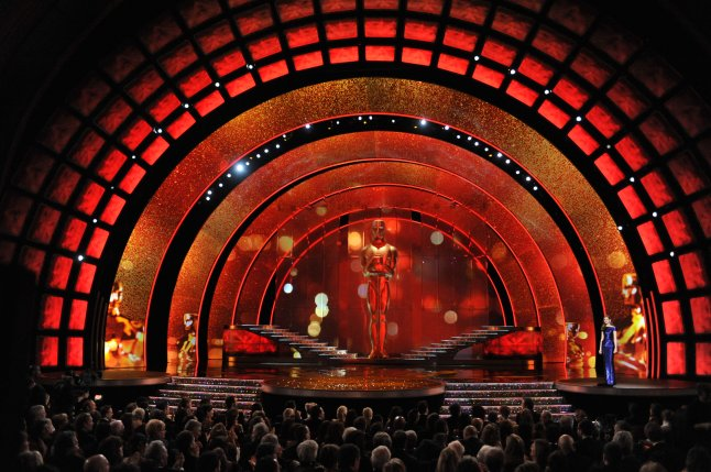 Oscar Set 2011