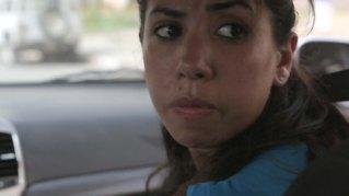 Chaimae Ben Acha as Malika in TRAITORS by Sean Gullette.