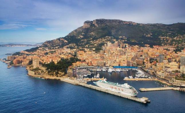 Spring Mediterranean Cruise Offers VIP Access to Elite Riviera Race (Photo Credit: www.facebook.com/crystalcruises)