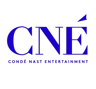 Conde Nast Entertainment logo (PRNewsFoto/Conde Nast Entertainment )