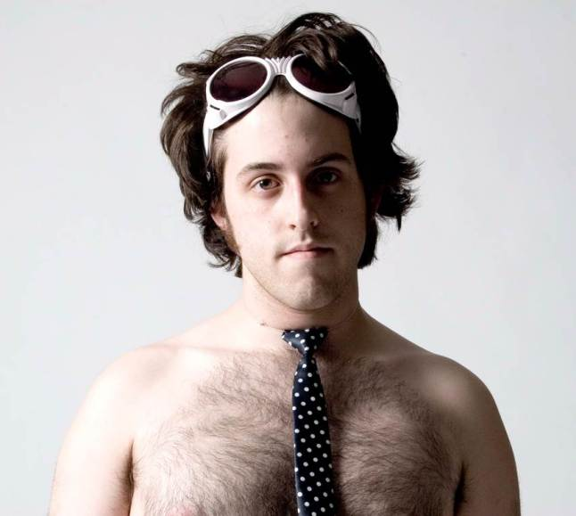 Director: Andrew Disney.Photographer: Victor King