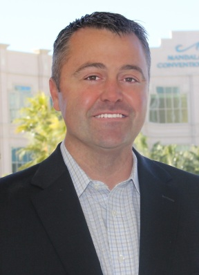 Delano Las Vegas - General Manager Matthew Chilton