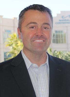 Delano Las Vegas - General Manager Matthew Chilton