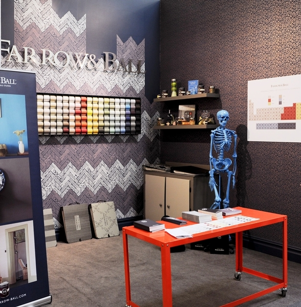 Farrow and Ball Ltd.