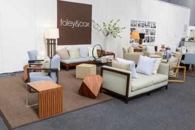 Foley-Cox Lounge