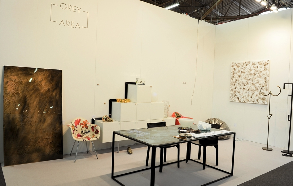 2014 Architectural Digest Home Design Show A High Design Hit