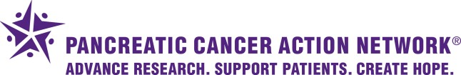 Pancreatic Cancer Action Network logo.  (PRNewsFoto/Pancreatic Cancer Action Network)