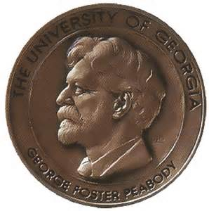 A record 46 recipients of the University of Georgia's 73rd Annual Peabody Awards were announced today on CBS This Morning and www.peabodyawards.com.