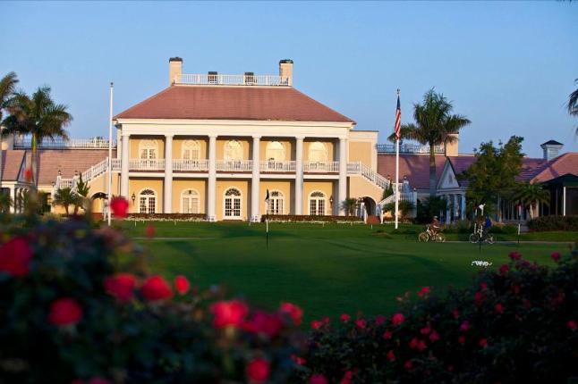 The Oaks Club (PRNewsFoto/The Oaks Club)