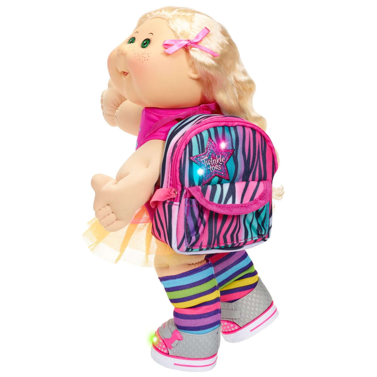 Cabbage Patch Kids Featuring Norma Jean - Find My Way To Your Heart