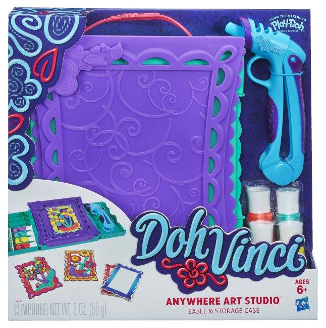 DohVinci (In Packaging)