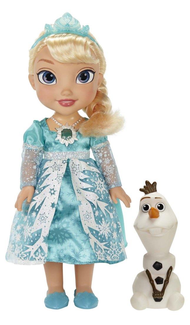 Frozen Snow Glow Elsa