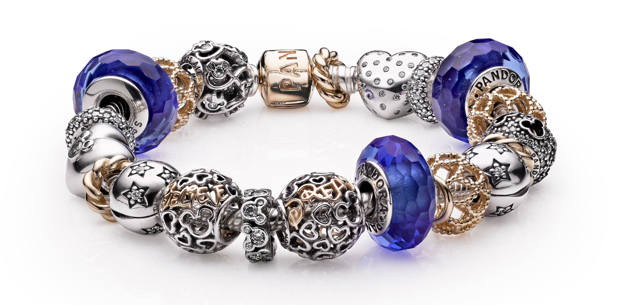 pandora makes the season magical with launch of