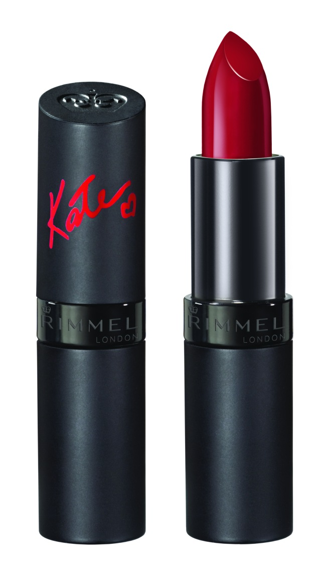 Rimmel Lasting Finish by Kate Moss in 01