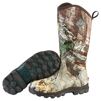 The Original Muck Boot Company - Pursuit Glory New High Performance Hunting Boot
