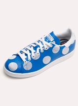 "adidas Originals and PHARRELL WILLIAMS Launches Holiday ""Polka Dot Pack"" Limited Edition Collection"