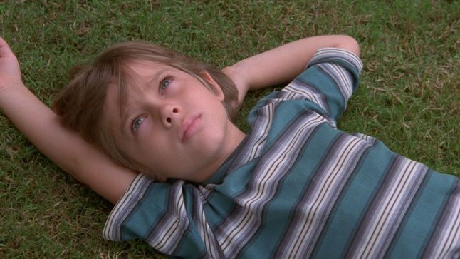 Richard Linklater's Boyhood