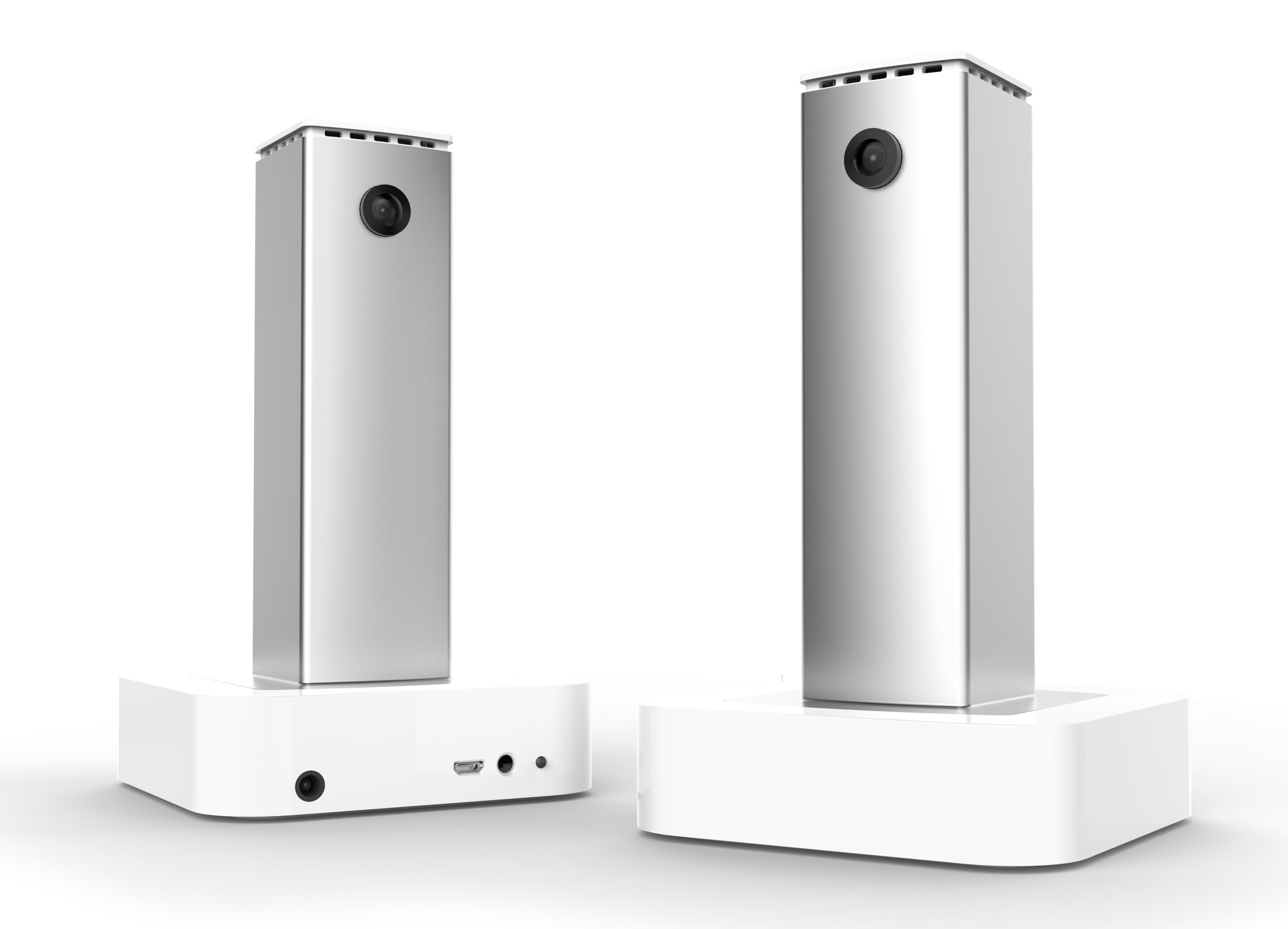 The IC Real Tech ALLIE Home is for the DIY homeowner. (Photo - Business Wire)