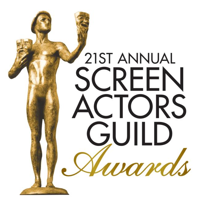 Art Photo Credit: © 2014 Screen Actors Guild Awards, LLC