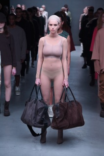 adidas Originals x Kanye West YEEZY SEASON 1 Women's Collection (Photo by Theo Wargo/Getty Images for adidas)