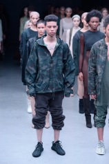 adidas Originals x Kanye West YEEZY SEASON 1 (Photo by Theo Wargo/Getty Images for adidas)