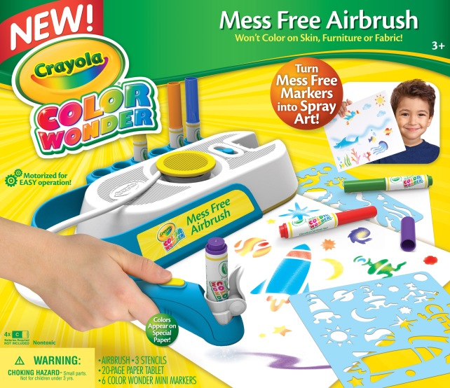 Color-Wonder-Air-Brush-Package