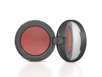 Lip & Cheek Rouge Pot - Burnt Rose