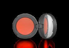 Lip & Cheek Rouge Pot - Cantaloupe