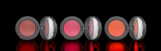 Lip & Cheek Rouge Pot