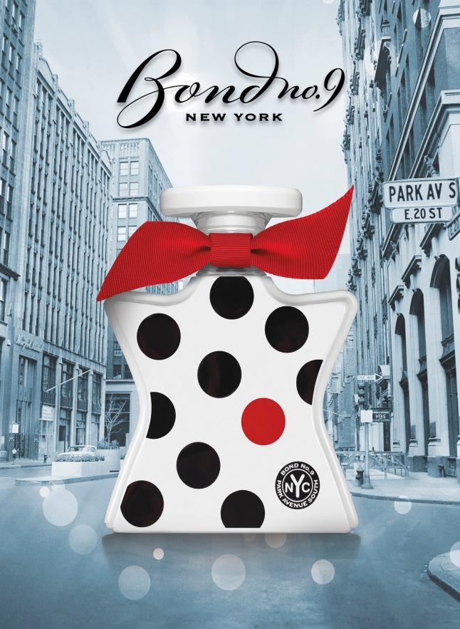 Park Avenue South - The fresh, flirtatious scent of New York's chic new hotspot