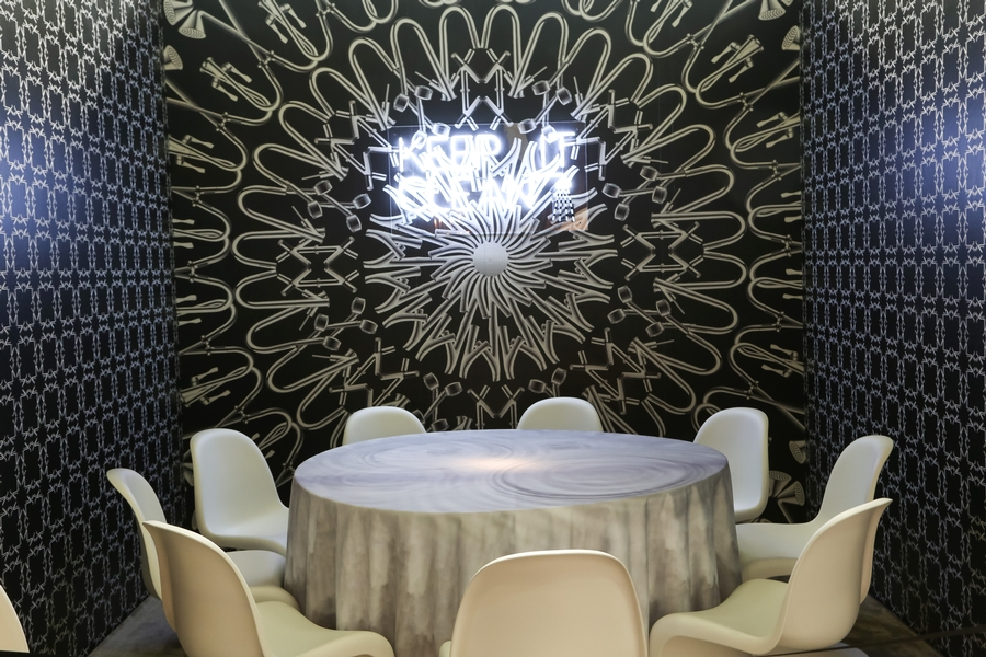 Home Design Show Pier 92 Part - 50: The 2015 Architectural Digest Home Design Show Expands To Two Locations;  Delivers New Programming, Special Events, And Installations ...