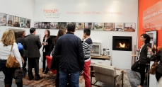 Design Trade Day at the 2014 Architectural Digest Home Design Show
