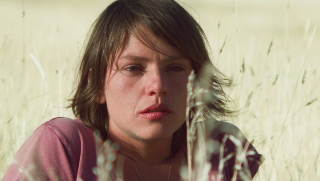 """El?onore Hendricks as Molly in Gregory Kohn's COME DOWN MOLLY All stills """"Courtesy of Florida Pictures"""""""