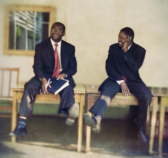 Mwonzora & Mangwana Cinematographer: Henrik Bohn Ipsen