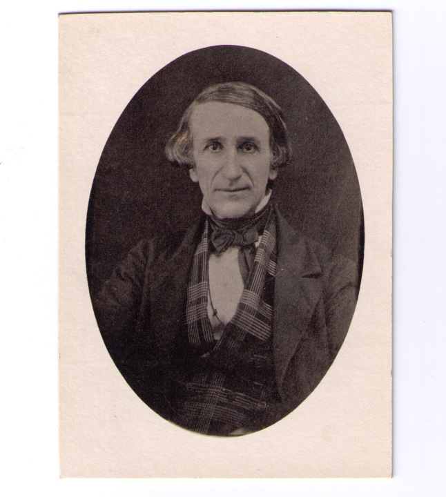 """Lincoln's close friend, Abraham Jonas, was a Jewish lawyer in Quincy, Illinois whom Lincoln first met in 1843. Jonas was a staunch supporter of Lincoln throughout their more than two decades of friendship. The correspondence between the two men demonstrates their personal, professional, and political closeness, and in 1860 Lincoln said of Jonas that he was """"one of my most valued friends."""""""