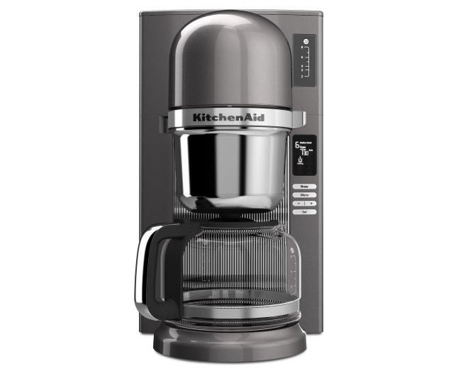 KitchenAid Pour Over Coffee Brewer