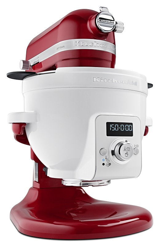 KitchenAid Precision Heat Mixing Bowl - Bowl-Lift Stand Mixer
