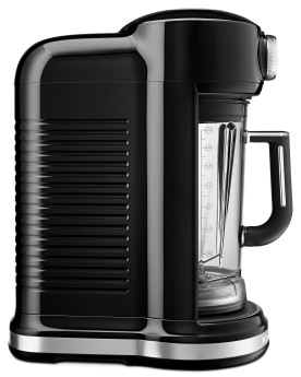 KitchenAid Magnetic Drive Torrent Blender, Onyx Black