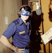 """Orion from the album """"Fresh""""Photo credit Sun Records"""