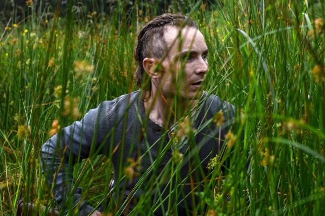 Survivalist, Martin McCann Photographer: Helen Sloan