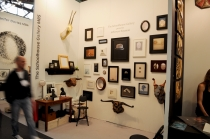 The Schoolhouse Gallery at the 2014 Architectural Digest Home Design Show