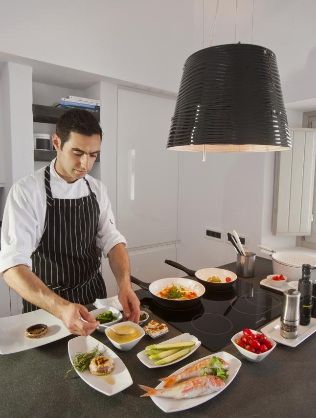 The Villa Personal Chef