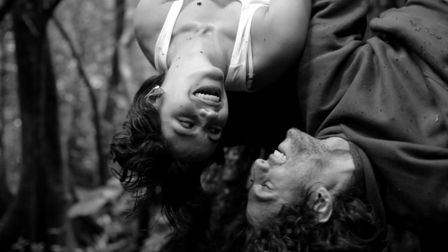 Photographer: Esteban ChinchillaActors: Kattia Gonzalez and Fernando Bola?os