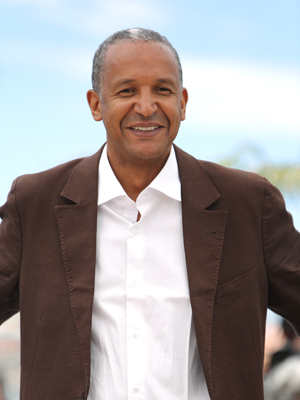 This year, Mauritanian director Abderrahmane Sissako returns for the 68th Festival (13-24 May), where he will serve as President of the Cinéfondation and Short Films Jury.